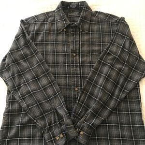 Other - Men's flannel by Susquehanna Trail Outfitters.